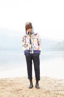 bodysong. -Men's- 2014-15AW 東京コレクション 画像15/30