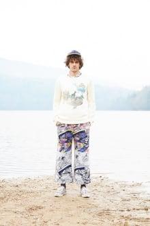 bodysong. -Men's- 2014-15AW 東京コレクション 画像17/30