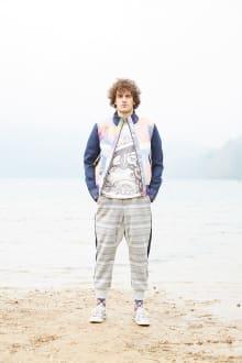 bodysong. -Men's- 2014-15AW 東京コレクション 画像21/30