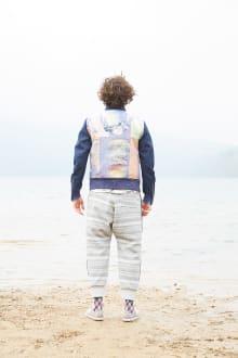 bodysong. -Men's- 2014-15AW 東京コレクション 画像22/30