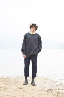 bodysong. -Men's- 2014-15AW 東京コレクション 画像25/30