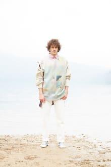 bodysong. -Men's- 2014-15AW 東京コレクション 画像27/30