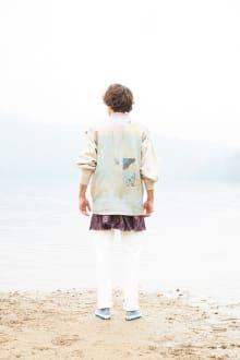 bodysong. -Men's- 2014-15AW 東京コレクション 画像28/30