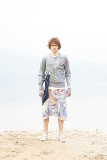 bodysong. -Men's- 2014-15AW 東京コレクション 画像29/30