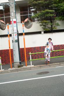 bodysong. -Women's- 2014-15AW 東京コレクション 画像6/14