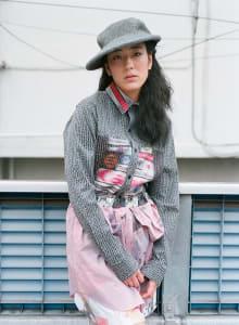 bodysong. -Women's- 2014-15AW 東京コレクション 画像14/14