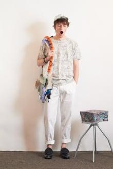 bodysong. -Men's- 2014SS 東京コレクション 画像10/16