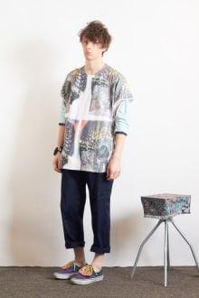 bodysong. -Men's- 2014SS 東京コレクション 画像12/16