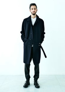 08sircus 2014-15AW 東京コレクション 画像1/24