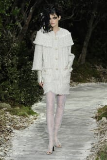 CHANEL 2013SS Couture パリコレクション 画像1/11