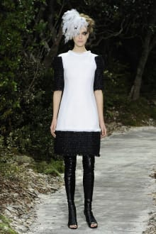 CHANEL 2013SS Couture パリコレクション 画像2/11