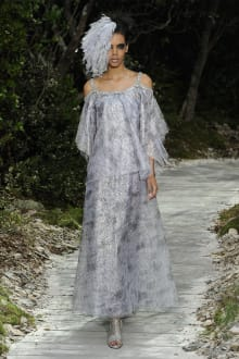 CHANEL 2013SS Couture パリコレクション 画像3/11