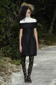 CHANEL 2013SS Couture パリコレクション 画像4/11