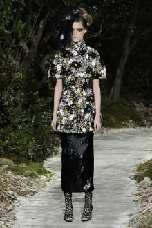 CHANEL 2013SS Couture パリコレクション 画像5/11
