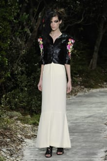 CHANEL 2013SS Couture パリコレクション 画像6/11