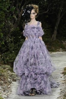 CHANEL 2013SS Couture パリコレクション 画像7/11