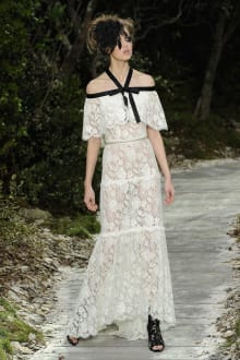 CHANEL 2013SS Couture パリコレクション 画像8/11