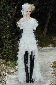 CHANEL 2013SS Couture パリコレクション 画像9/11