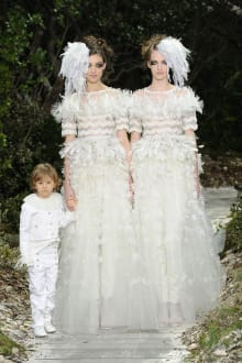 CHANEL 2013SS Couture パリコレクション 画像10/11