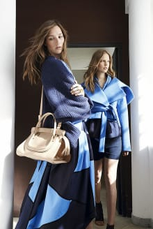 Chloé 2015SS Pre-Collection パリコレクション 画像5/47