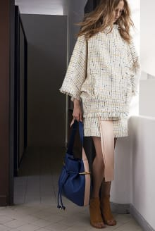 Chloé 2015SS Pre-Collection パリコレクション 画像8/47