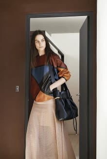Chloé 2015SS Pre-Collection パリコレクション 画像10/47
