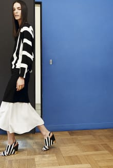 Chloé 2015SS Pre-Collection パリコレクション 画像13/47