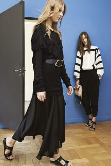Chloé 2015SS Pre-Collection パリコレクション 画像14/47
