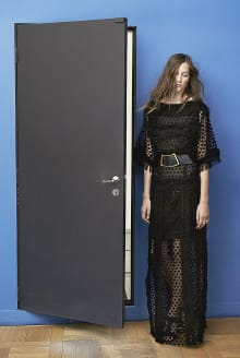 Chloé 2015SS Pre-Collection パリコレクション 画像16/47