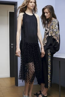 Chloé 2015SS Pre-Collection パリコレクション 画像17/47