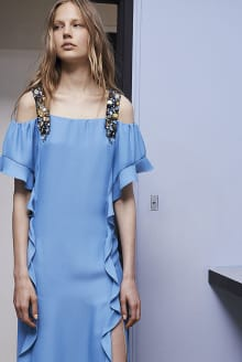 Chloé 2015SS Pre-Collection パリコレクション 画像18/47