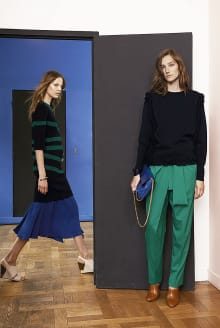 Chloé 2015SS Pre-Collection パリコレクション 画像24/47