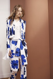 Chloé 2015SS Pre-Collection パリコレクション 画像27/47