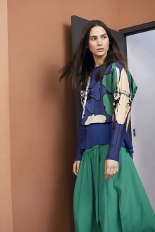 Chloé 2015SS Pre-Collection パリコレクション 画像30/47