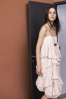 Chloé 2015SS Pre-Collection パリコレクション 画像31/47