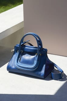 Chloé 2015SS Pre-Collection パリコレクション 画像33/47