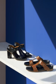Chloé 2015SS Pre-Collection パリコレクション 画像39/47