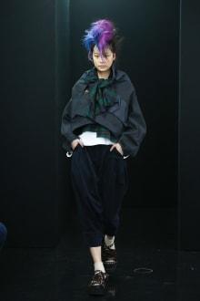 tricot COMME des GARÇONS 2013-14AW 東京コレクション 画像15/73