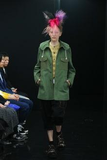 tricot COMME des GARÇONS 2013-14AW 東京コレクション 画像19/73
