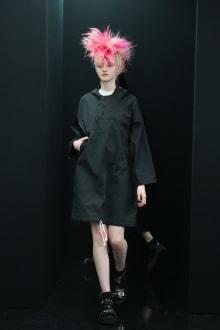 tricot COMME des GARÇONS 2013-14AW 東京コレクション 画像21/73