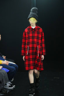 tricot COMME des GARÇONS 2013-14AW 東京コレクション 画像33/73