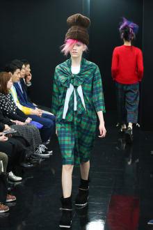 tricot COMME des GARÇONS 2013-14AW 東京コレクション 画像38/73
