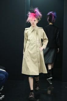 tricot COMME des GARÇONS 2013-14AW 東京コレクション 画像57/73