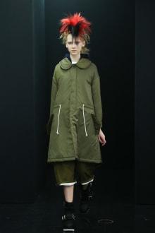 tricot COMME des GARÇONS 2013-14AW 東京コレクション 画像61/73