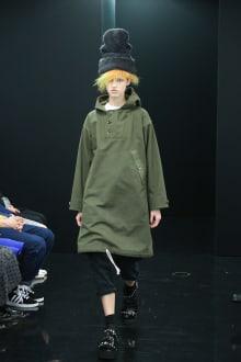 tricot COMME des GARÇONS 2013-14AW 東京コレクション 画像65/73