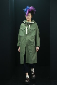 tricot COMME des GARÇONS 2013-14AW 東京コレクション 画像72/73