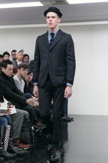 COMME des GARÇONS HOMME 2014-15AW 東京コレクション 画像1/72