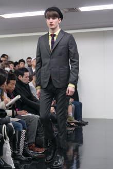 COMME des GARÇONS HOMME 2014-15AW 東京コレクション 画像3/72