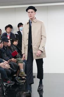 COMME des GARÇONS HOMME 2014-15AW 東京コレクション 画像5/72