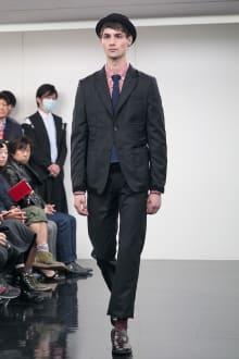 COMME des GARÇONS HOMME 2014-15AW 東京コレクション 画像9/72